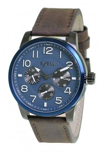 елегантен мъжки часовник ексес