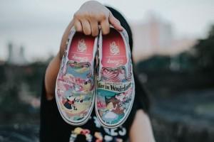 красиви обувки