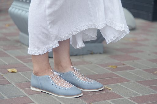 удобни обувки
