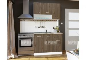 кухня с малки размери